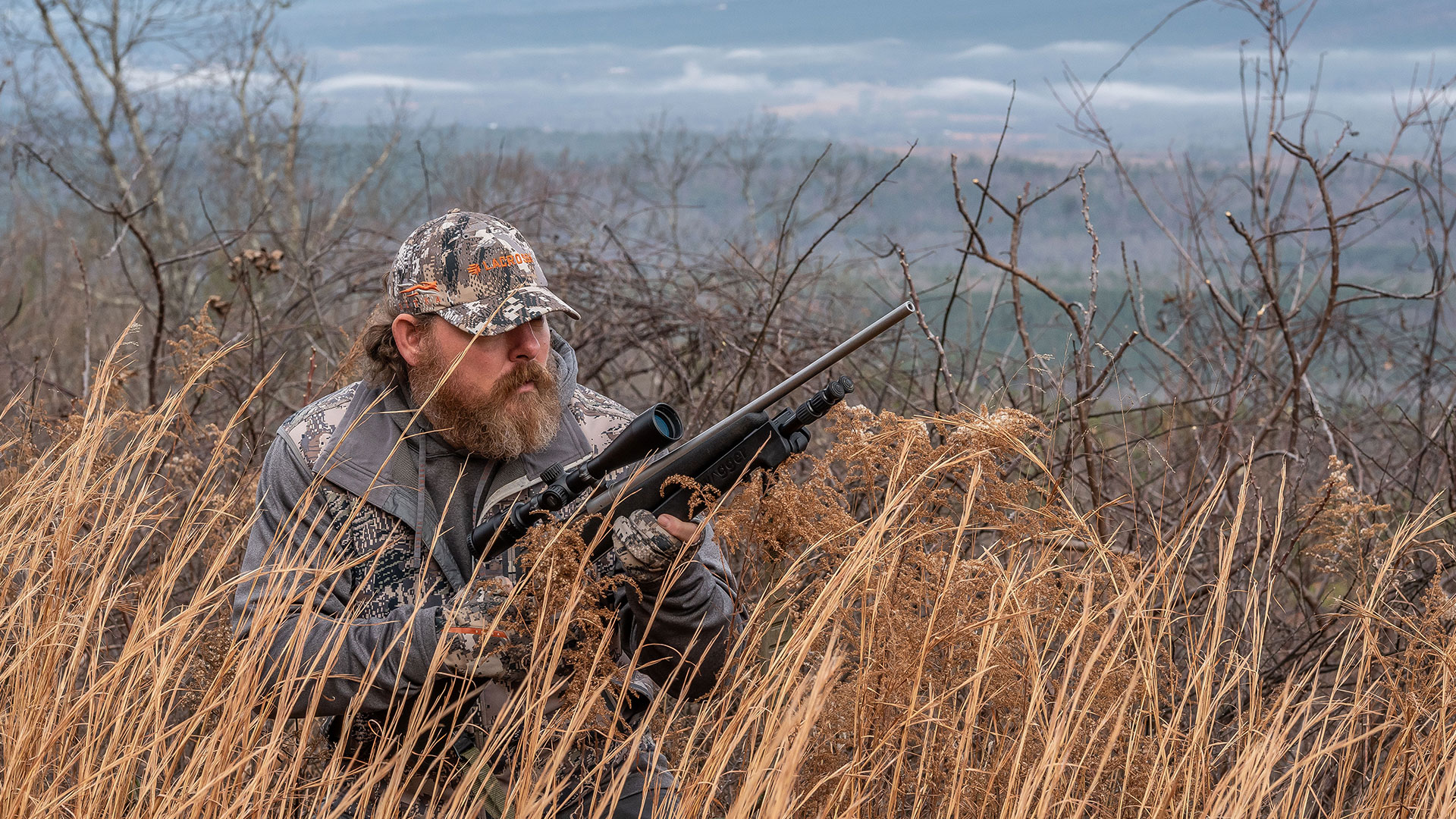 Hunting with SITKA Gear