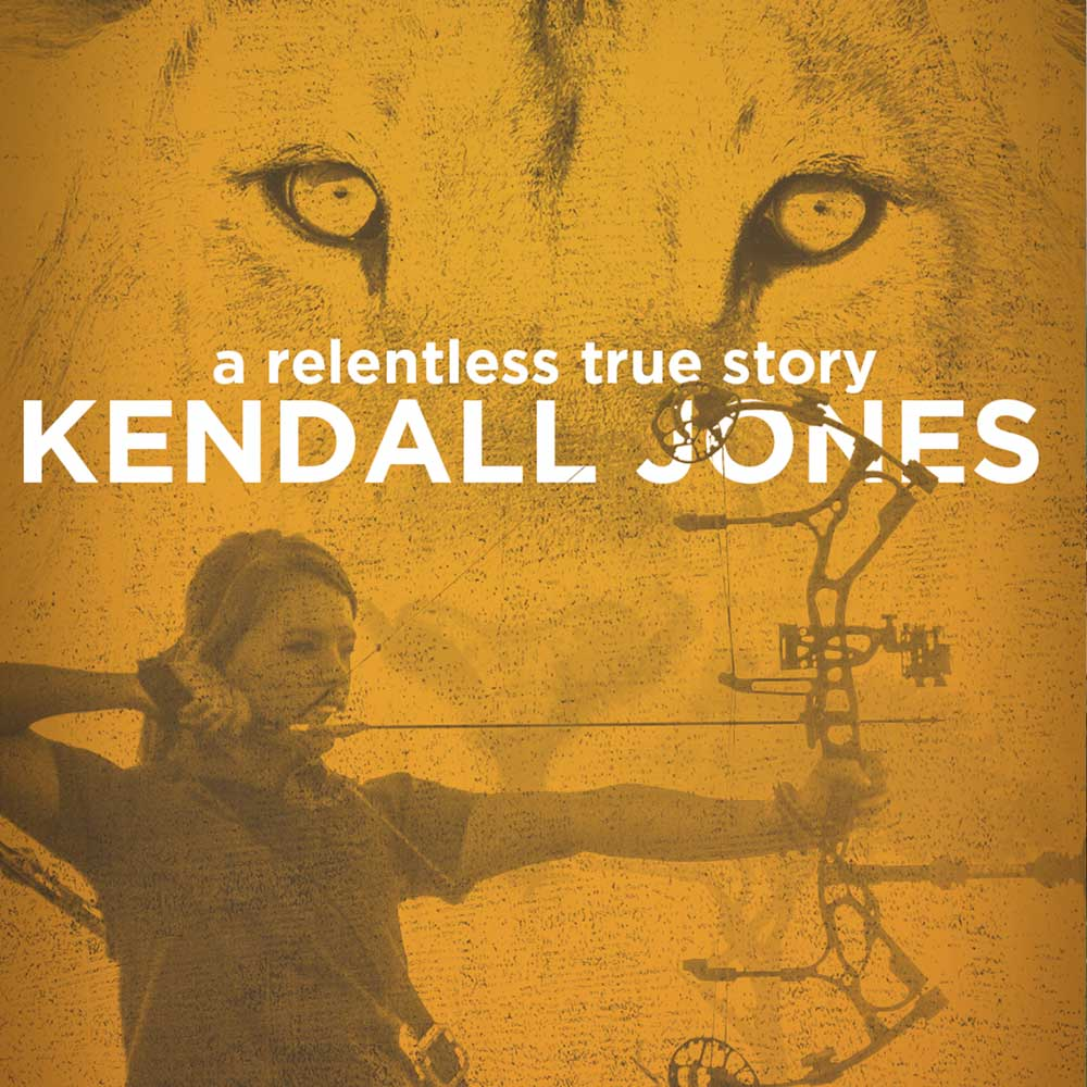 Kendall Jones film cover